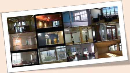 Beaux lofts bureau plateau Mont royal