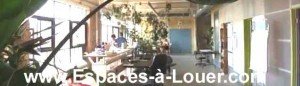 Location bureau Rosemont Petite Patrie