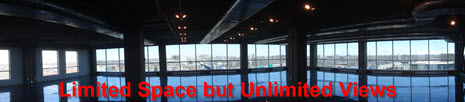 location bureau Montreal style loft
